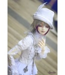 Akagi Doll: head You Yue