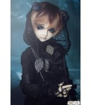 Akagi Doll: head Huoxiang / Hugues