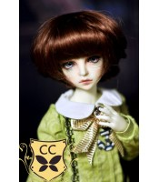 Clover Doll: Elvis