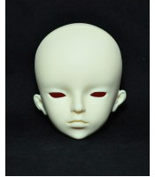 Clover Doll: Dylan (head)