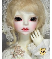 Clover Doll: Echo