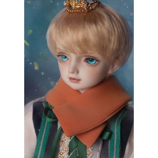 Charm Doll: Little Prince