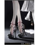 Doll Chateau: Special high-heeled feet (Youth)