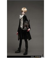Doll Chateau: Outfit KC-26