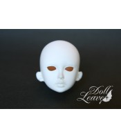 Doll Leaves: 1/4 head - E (Ethan)