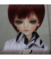 Doll Leaves: 1/4 head - Cecil