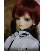 Doll Leaves: Cecil