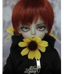 Doll Leaves: Puppet-03
