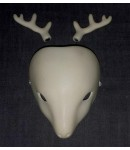 Doll Leaves: Deer mask & antlers (in stock)