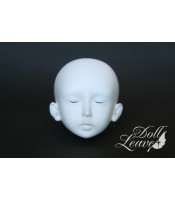 Doll Leaves: 1/3 head - Catherine