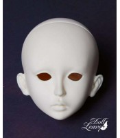 Doll Leaves: 1/3 head - Eira