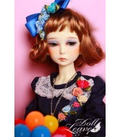 Doll Leaves: 1/3 head - Daphne