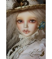 Doll Leaves: Bailey