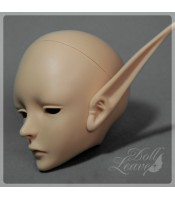 Doll Leaves: 1/3 elf ears