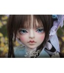 Doll Leaves: 1/3 head - Grown up Amara