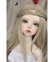 Doll Leaves: Athena