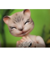 Doll Leaves: Cat 2013 (in stock, with make-up)