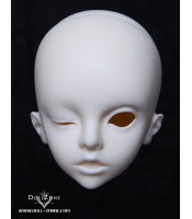 DollZone: Carter (head)