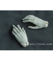DollZone: ball-jointed hands 70+