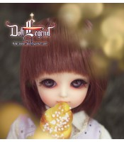 Doll Legend: YinMan