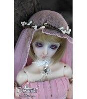 Doll Legend: Tabitha