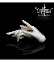 Doll Legend: ball-jointed hands 1/3 (female)
