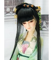 Dragon Doll: Diao Chan
