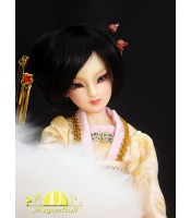 Dragon Doll: Huan