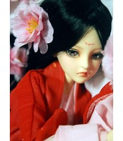 Dragon Doll: Xiao Qiao