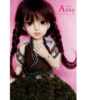 Impldoll: Abby