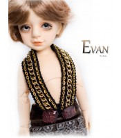 Impldoll: Evan