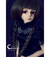 Impldoll: Cassie