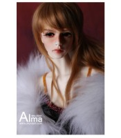 Impldoll: Alma