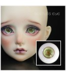 KOK Collection: Eyes Beetle H05
