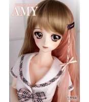 LUTS: Senior Delf Amy