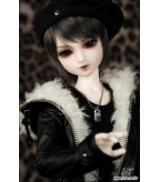 LUTS: Kid Delf Almond