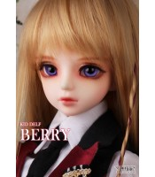 LUTS: Kid Delf Berry