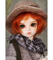 LUTS: Kid Delf Carrot