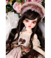 LUTS: Baby Delf Rose