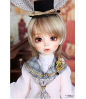 LUTS: Baby Delf Pansy