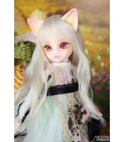 LUTS: Honey Zuzu Delf Corni