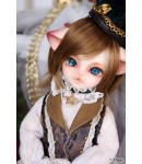 LUTS: Honey Zuzu Delf Lio