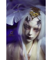 Miracle Doll: Chi Huo