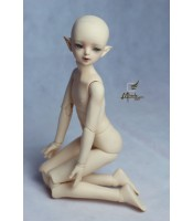 Miracle Doll: 1/4 boy body