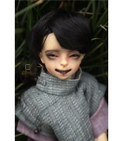 Miracle Doll: Zixin