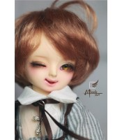 Miracle Doll: Baizhi