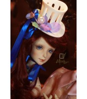 Miracle Doll: 1/3 Top hat
