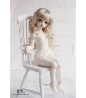 MYOU Doll: 1/4 pear female body
