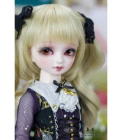 MYOU Doll: Sibyl (girl)