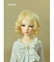 MaskCat Doll: MHM01 (blonde, short)